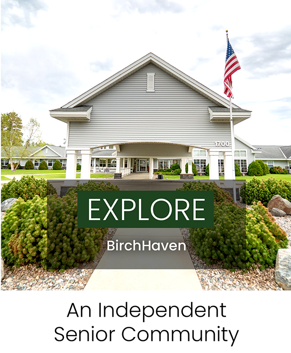 BirchHaven Senior Apartments
