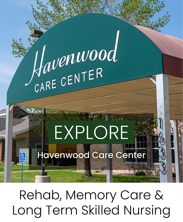 Havenwood Care Center - Nursing Home