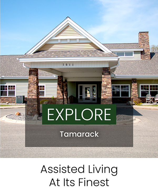 Tamarack Assisted Living