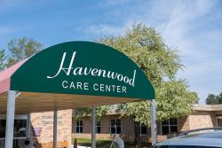 Havenwood Care Center 9