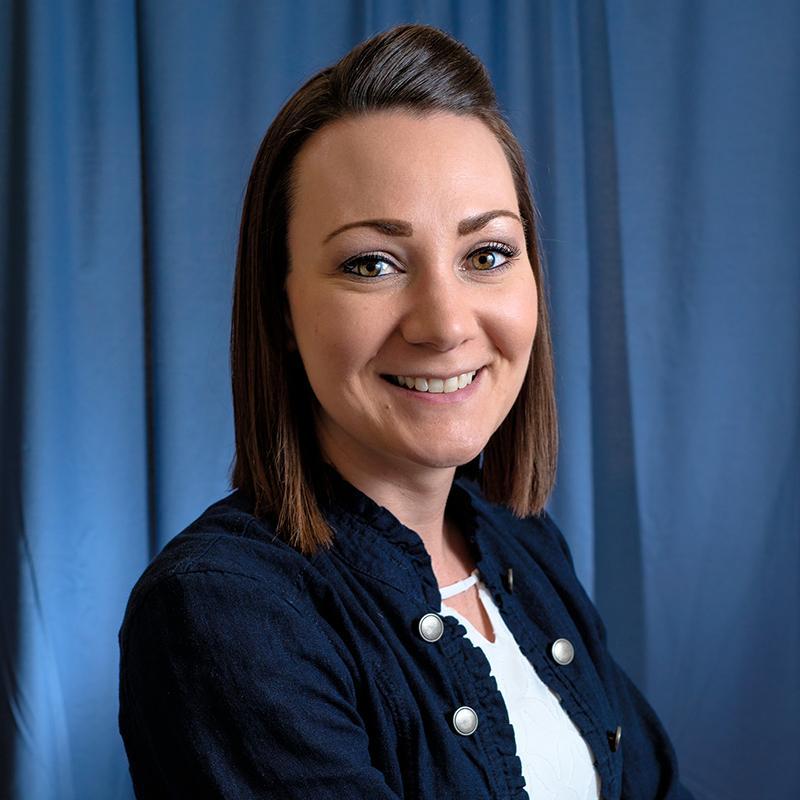 Ashley Gagola