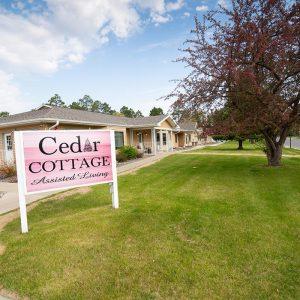 Cedar Cottage - Assisted Living
