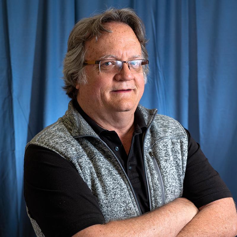 Don Carlson: Director Environmental Services