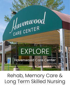 havenwood care center - bemidji, mn