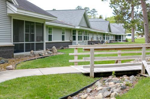 BirchHaven Village Grounds